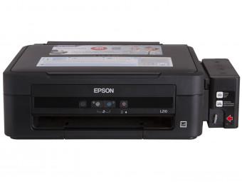 Купить МФУ Epson L210