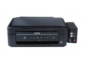 Купить МФУ Epson L355