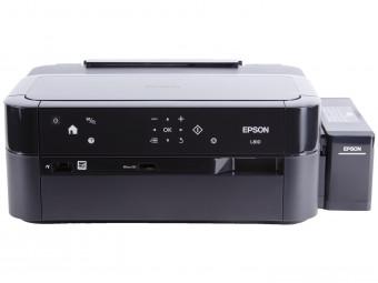 Купить Принтер для цветной печати Epson L810