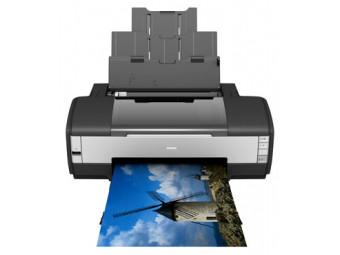 Купить Принтер Epson Stylus Photo 1410