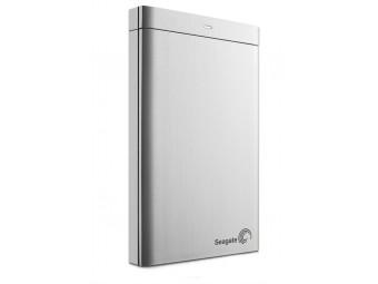 Купить Жесткий диск внешний Seagate Slim 500GB Silver (STCD500204)