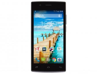 Купить Смартфон Fly FS451 Nimbus 1 Black