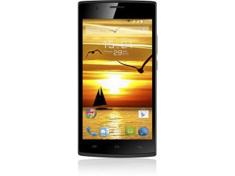Купить Смартфон Fly FS501 Nimbus 3 Black