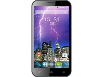 Купить Смартфон Fly FS551 Nimbus 4 Black