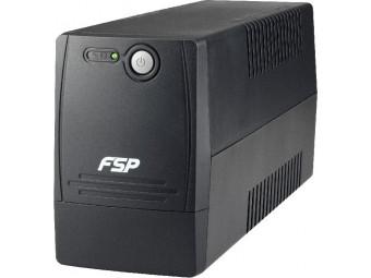 Купить Источник бесперебойного питания Fsp FP-850