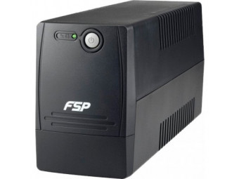 Купить Источник бесперебойного питания Fsp VIVA-400