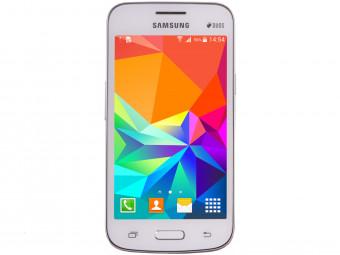 Купить Смартфон Samsung G350E Galaxy Star Advance White