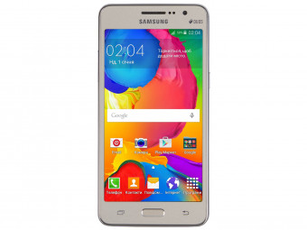 Купить Смартфон Samsung G531H/DS Grand Prime VE Gold