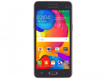 Купить Смартфон Samsung G531H/DS Grand Prime VE Gray