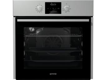 Купить Духовой шкаф электрический стандарт Gorenje BO 637 E30X