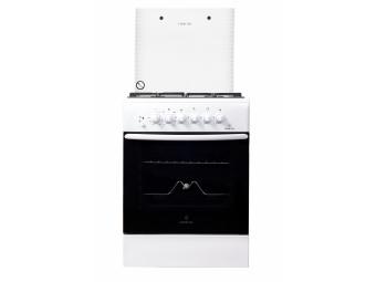 Купить Плита газовая Greta 600-ГЭ/15 Белая