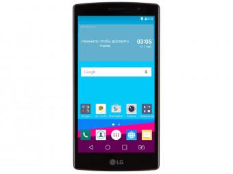 Купить Смартфон LG H734 G4 Beat S Titan