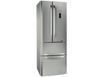 Купить Холодильник Hotpoint-Ariston E4DY AA X C