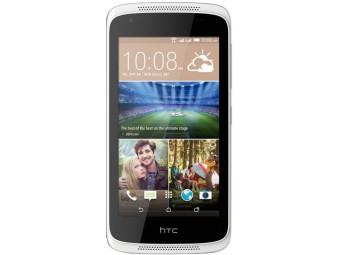 Купить Смартфон HTC Desire 326G DS White