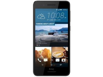 Купить Смартфон HTC Desire 728G DS Purple
