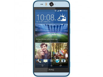 Купить Смартфон HTC Desire Eye Blue