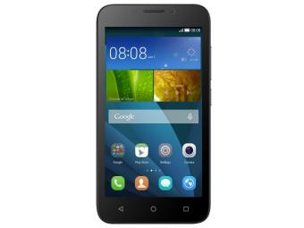 Купить Смартфон Huawei Y5C Black