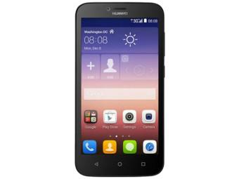Купить Смартфон Huawei Y625 Black