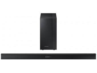 Купить Звуковой проектор Samsung HW-J450/RU