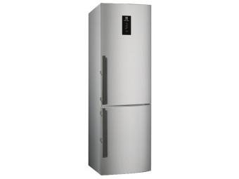 Купить Холодильник Electrolux EN93854MX