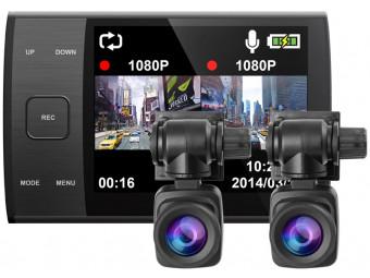 Купить Видеорегистратор iconBIT DVR QX DUO