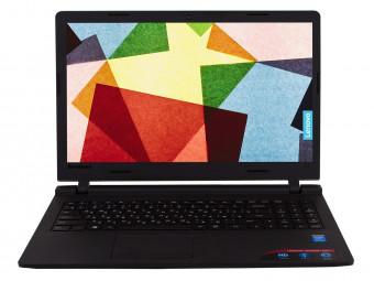Купить Ноутбук Lenovo 100-15 IBY (80MJ0041UA) Black