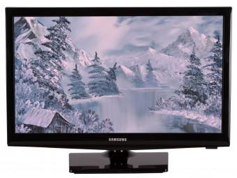 Купить Телевизор Samsung UE19H4000AKXUA