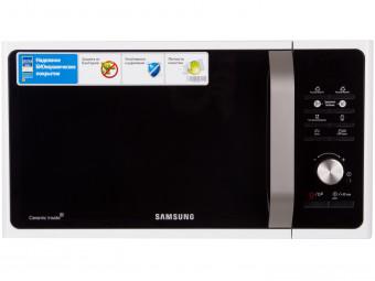 Купить Микроволновая печь (СВЧ) Samsung MG23F301TCW/BW