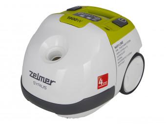 Купить Пылесос для сухой уборки Zelmer 1600.3HQ (Sirius)
