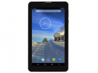 Купить Планшет Impression ImPad 6115M 7'' 16Gb 3G Black