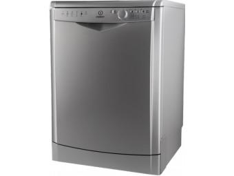 Купить Посудомоечная машина Indesit DFG 26B1 NX EU