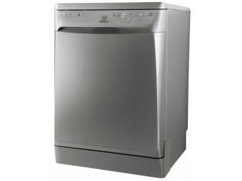 Купить Посудомоечная машина Indesit DFP 27T94 A NX EU