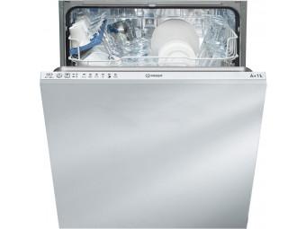 Купить Посудомоечная машина встраиваемая Indesit DIF 16B1 A EU