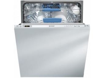 Купить Посудомоечная машина встраиваемая Indesit DIFP 18T1 CA EU
