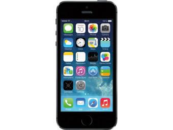 Купить Смартфон Apple iPhone 5S 16 GB Space Grey