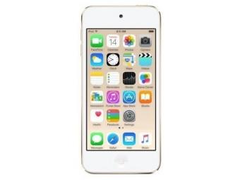 Купить MP3 плеер Apple iPod Touch 16Gb MKH02RP/A Gold