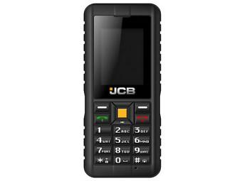 Купить Мобильный телефон JCB Tradesman 2 Black