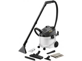 Купить Пылесос моющий Karcher SE 6.100 + RM 760