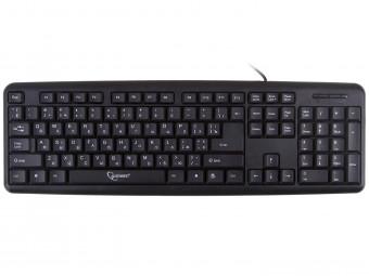 Купить Клавиатура проводная Gembird KB-U-103-UA
