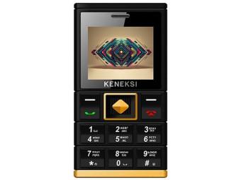 Купить Мобильный телефон Keneksi ART (M1) Dual Sim Black