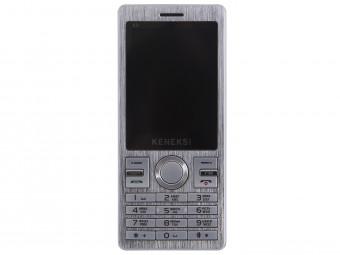 Купить Мобильный телефон Keneksi K9 Dual Sim Silver