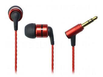Картинки по запросу SoundMagic E80 Black Red