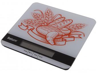 Купить Весы кухонные Saturn ST-KS7807