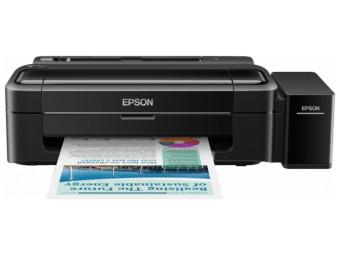 Купить Принтер Epson L312 (C11CE57403)