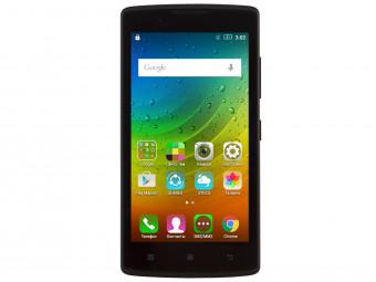 Купить Смартфон Lenovo A2010 Black