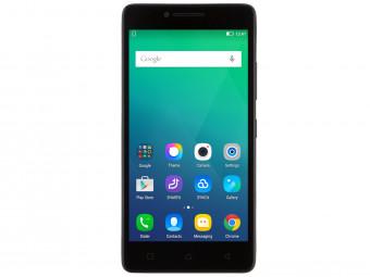 Купить Смартфон Lenovo A6010 Pro Black