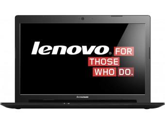 Купить Ноутбук Lenovo IdeaPad G7080 (80FF00KEUA) Black