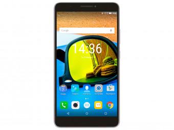 Купить Фаблет Lenovo Phab PB1-750M 16Gb 3G/LTE (ZA0L0001UA) Ebony Black
