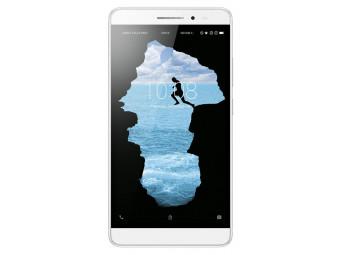 Купить Фаблет Lenovo Phab Plus PB1-770M 32Gb 3G/LTE (ZA070062UA) Silver