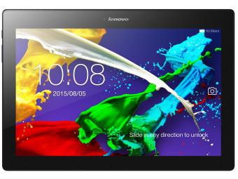Купить Планшет Lenovo Tab 2 A10-70F 10.1'' 16Gb (ZA000004UA) Midnight Blue